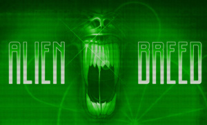 Alien Breed sur Vita
