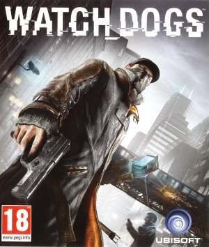 Watch Dogs sur ONE