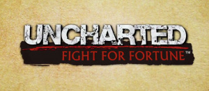 Uncharted : Fight for Fortune sur Vita