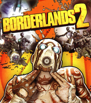 Borderlands 2 sur Mac