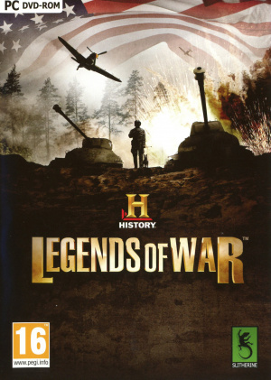 Legends of War