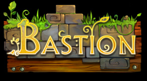 Bastion sur iOS