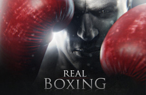 Real Boxing sur Vita