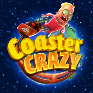 Coaster Crazy sur iOS