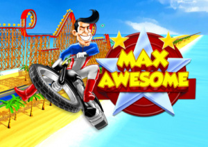 Max Awesome sur iOS