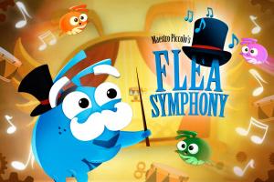 Flea Symphony sur iOS