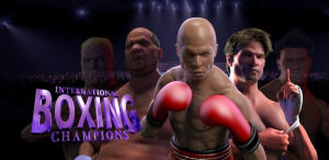 International Boxing Champions sur Android