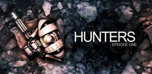 Hunters : Episode One sur Android
