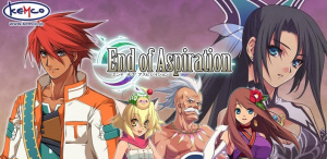 End of Aspiration sur Android