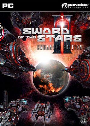 Sword of the Stars II : Enhanced Edition sur PC