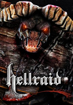 Hellraid sur PC