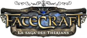 Fatecraft : La Saga des Thérians sur Web