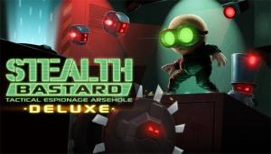 Stealth Bastard Deluxe sur PC