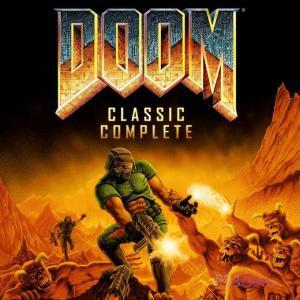 Doom Classic Complete sur PS3