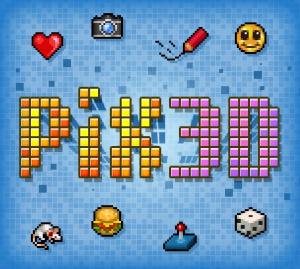 PIX3D sur 3DS