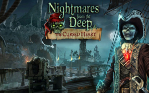 Nightmares From the Deep : The Cursed Heart sur Android