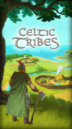 Celtic Tribes sur iOS