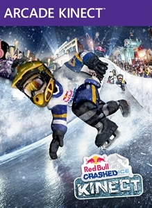 Red Bull Crashed Ice sur 360