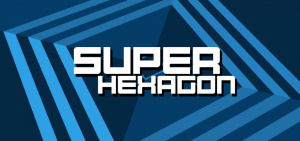 Super Hexagon sur iOS