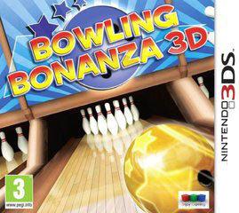 Bowling Bonanza 3D sur 3DS