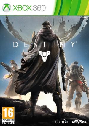 Destiny sur 360