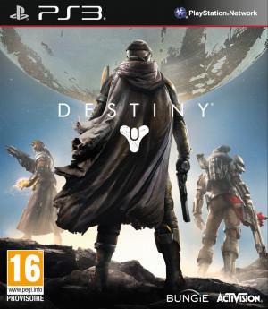Destiny sur PS3