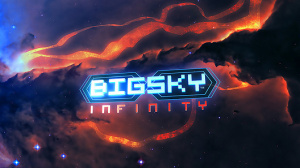 Big Sky : Infinity sur Vita