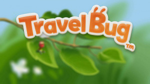 Travel Bug sur Vita