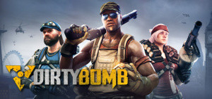 Dirty Bomb sur PC