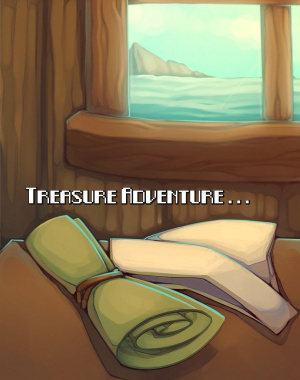 Treasure Adventure Game sur PC