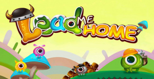 Lead Me Home sur iOS