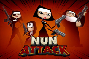 Nun Attack sur Android