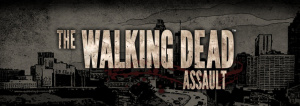 The Walking Dead : Assault sur iOS