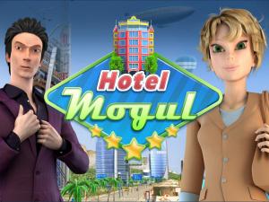 Hotel Mogul sur PSP