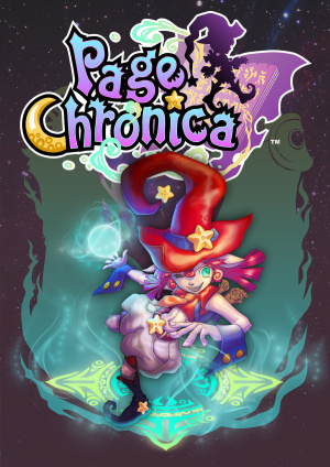 Page Chronica sur PS3