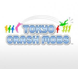 Tokyo Crash Mobs sur 3DS
