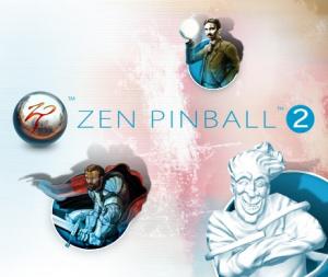 Zen Pinball 2 sur WiiU