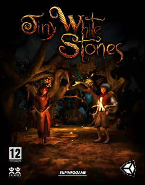 Tiny White Stones sur PC