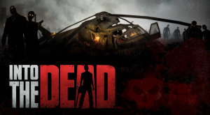 Into the Dead sur iOS