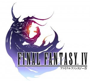Final Fantasy IV sur iOS