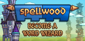 Spellwood - Word Game Adventure sur iOS