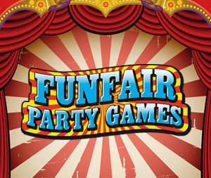 Funfair Party Games sur 3DS