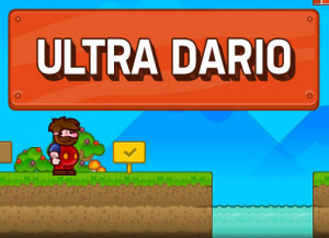 Ultra Dario World Free Super sur Android