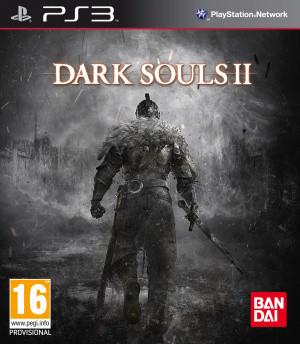 Dark Souls II sur PS3
