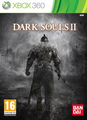 Dark Souls II sur 360