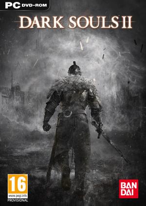 Dark Souls II sur PC
