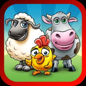 Herd, Herd, Herd sur iOS