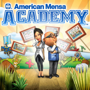 American Mensa Academy sur 360