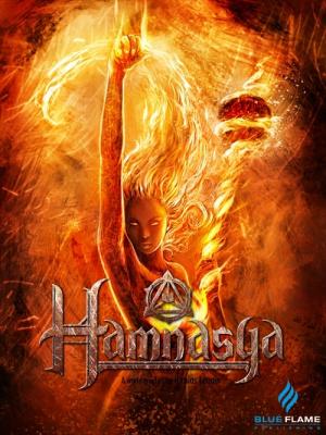 Hamnasya - Le Grimoire d'Askaryl sur iOS