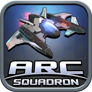 ARC Squadron sur iOS